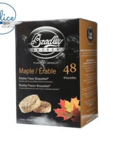 Maple Bisquettes
