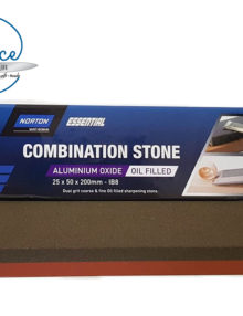 Norton Bear Sharpening Stone